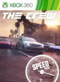 The Crew: Speed Pack Xbox 360 Front Cover