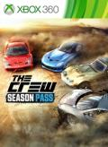 The Crew: Season Pass Xbox 360 Front Cover