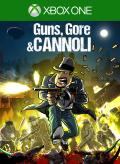Guns, Gore & Cannoli Xbox One Front Cover