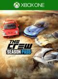 The Crew: Season Pass Xbox One Front Cover 1st version
