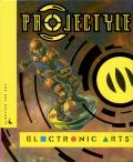 Projectyle Atari ST Front Cover