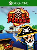 Pixel Piracy Xbox One Front Cover