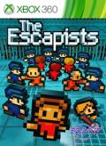 The Escapists Xbox 360 Front Cover