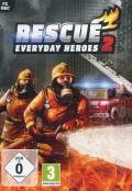 Rescue 2: Everyday Heroes Macintosh Front Cover