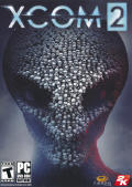 XCOM 2 Windows Front Cover