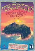 Tropico: Mucho Macho Edition Windows Front Cover