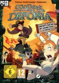 Goodbye Deponia (Limitierte Auflage) Macintosh Front Cover