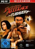 Jagged Alliance: Flashback (Back to the Island Edition) Linux Front Cover