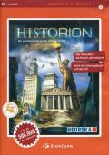 Historion Windows Front Cover