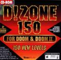 D!Zone 150 DOS Front Cover