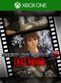 Dead or Alive 5: Last Round - Story Mode Xbox One Front Cover