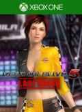 Dead or Alive 5: Last Round - Ultimate Sexy Mila Xbox One Front Cover