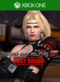 Dead or Alive 5: Last Round - Character: Rachel Xbox One Front Cover