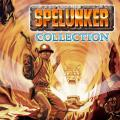 Spelunker: Collection PS Vita Front Cover