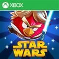 Angry Birds: Star Wars Windows Apps Front Cover