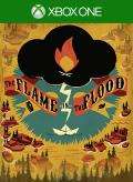 The Flame in the Flood Xbox One Front Cover