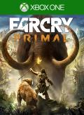Far Cry: Primal Xbox One Front Cover
