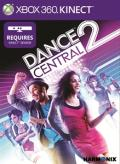 Dance Central 2 Xbox 360 Front Cover
