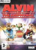 Alvin and the Chipmunks Windows Front Cover