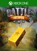 Battle Islands: Nugget of Gold Xbox One Front Cover