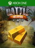 Battle Islands: Pile of Gold Xbox One Front Cover