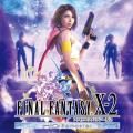 Final Fantasy X-2: International + Last Mission PS Vita Front Cover PSN version