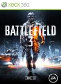 Battlefield 3: Ground Vehicle Shortcut Xbox 360 Front Cover