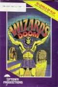 Wizard's Doom DOS Front Cover