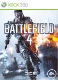 Battlefield 4: Support Shortcut Kit Xbox 360 Front Cover