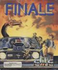 Finale DOS Front Cover