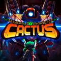 Assault Android Cactus PlayStation 4 Front Cover