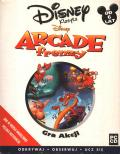 Disney's Arcade Frenzy Windows Front Cover