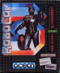 RoboCop 3 Commodore 64 Front Cover
