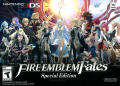 Fire Emblem Fates: Special Edition Nintendo 3DS Front Cover