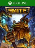 Smite: Welcome Pack Xbox One Front Cover