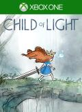 Child of Light: Light Aurora Pack Xbox One Front Cover