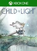 Child of Light: Dark Aurora Pack Xbox One Front Cover