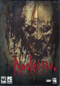 Nosferatu: The Wrath of Malachi Windows Front Cover