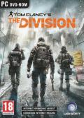 Tom Clancy's The Division Windows Front Cover