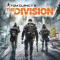 Tom Clancy's The Division PlayStation 4 Front Cover