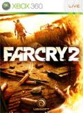 Far Cry 2: Fortunes Pack Xbox 360 Front Cover