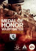 Medal of Honor: Warfighter - Assaulter Shortcut Pack Windows Front Cover
