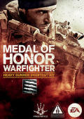 Medal of Honor: Warfighter - Heavy Gunner Shortcut Pack Windows Front Cover