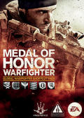 Medal of Honor: Warfighter - Global Warfighter Shortcut Pack Windows Front Cover