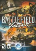 Battlefield: Vietnam Windows Front Cover