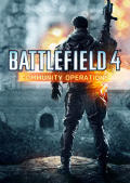 Battlefield 4: Community Operations Windows Front Cover
