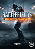 Battlefield 4: Night Operations Windows Front Cover