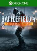 Battlefield 4: Night Operations Xbox One Front Cover