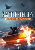 Battlefield 4: Legacy Operations Windows Front Cover