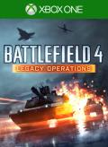 Battlefield 4: Legacy Operations Xbox One Front Cover